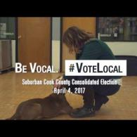 Vote Local  Animal Shelter 2